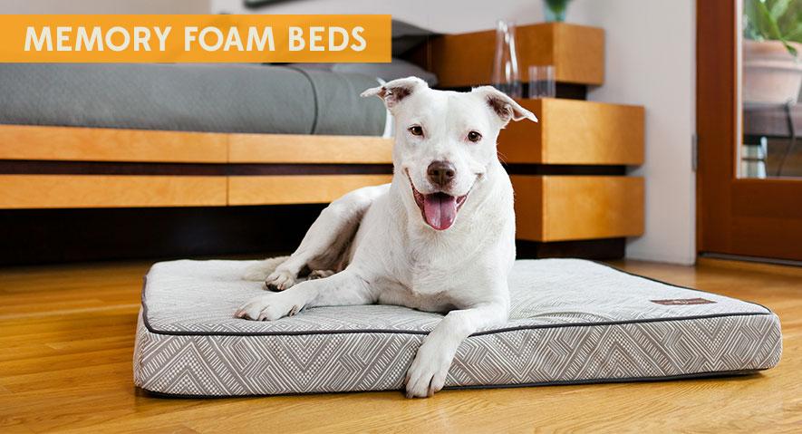 犬用ベッド「JAX&BONES」