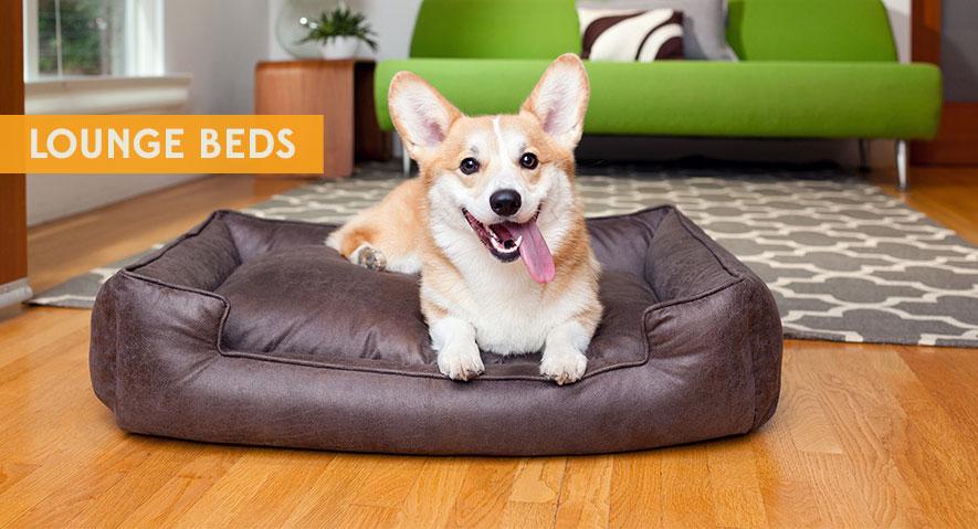 犬用ベッド「JAX&BONES」のおしゃれベッド
