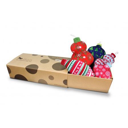 犬用おもちゃもクリスマスプレゼント